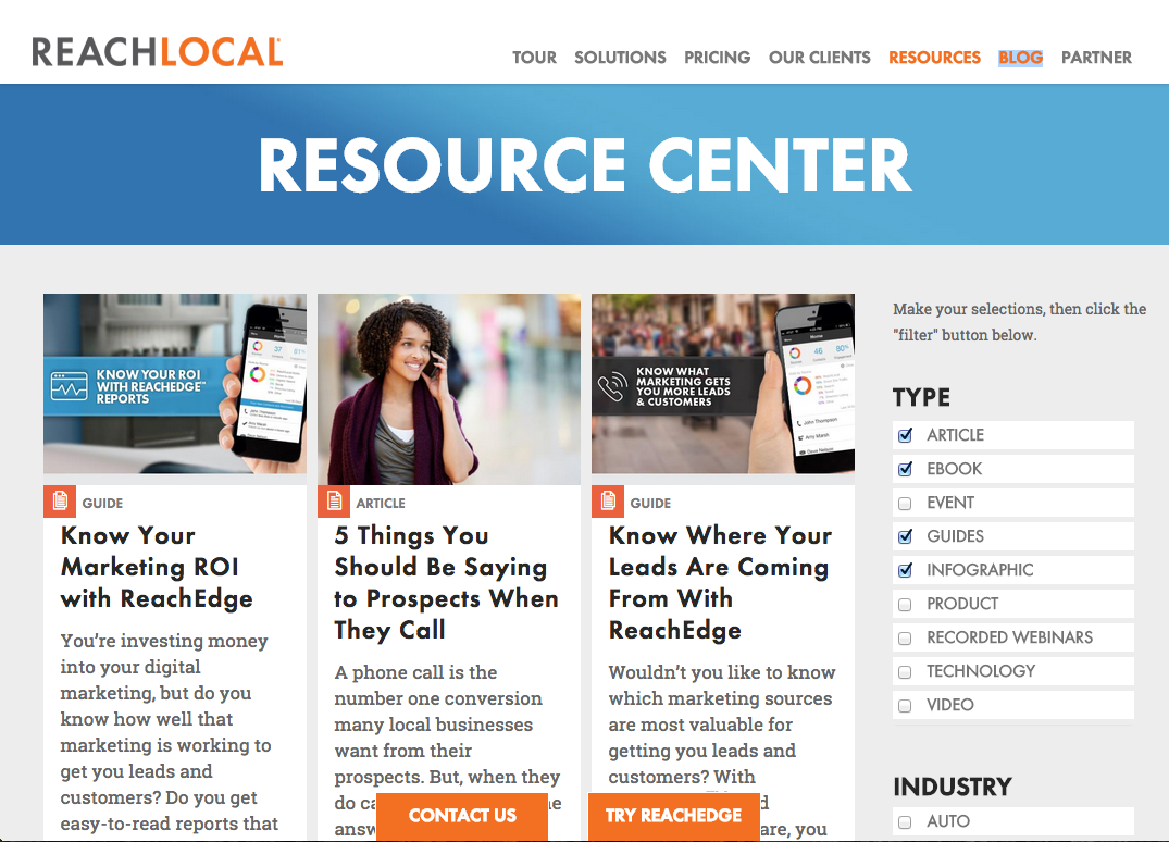 RL-Resource-Center